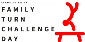 slank en kwiek family turn challenge day